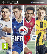 FIFA 17 Standard Edition Playstation 3 Pre Order Early Delivery