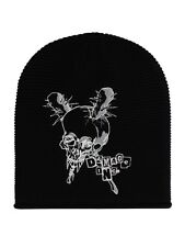 Metallica Damage Inc Slouch Black Beanie