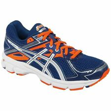 Asics GT1000 2 GS Navy Kids Trainers