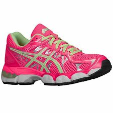 Asics GT1000 2 GS Hot Pink Kids Trainers