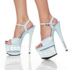 Flashdance 709  Pleaser Shoes