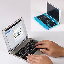 New Wireless Bluetooth Keyboard Stand Case Cover For iPad Mini 1 2 3 4 Universal