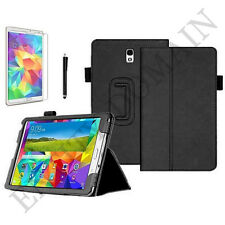 "Smart Folio PU Leather Flip Stand Cover Samsung Galaxy Tab A 9.7"" - T550 & P550"