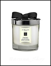 JO MALONE LONDON Lime Basil & Mandarin scented candle 200g in Gift Box BRAND NEW