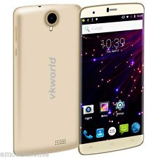 "6.0"" VKworld T6 4G Smartphone Android 5.1 MTK6735 Quad Core 2GB/16GB Cellphone"