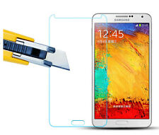Premium Real Tempered Glass Screen FilmFor Samsung Galaxy S3/4/5/6 Note2/3/4 NEW