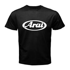 rai Helmet Superbike Moto GP Racing Logo Mens Black T-Shirt