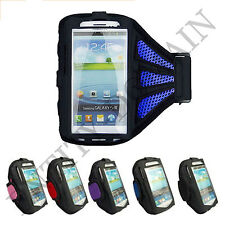 Sports Jogging Running Gym Armband Cover Case Holder for Samsung Galaxy Phones