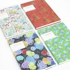 [D-Pattern Diary Undated] Weekly Monthly Yearly Journal Planner Notebook List