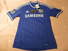 Adidas 13/14 Chelsea Champions League Authentic Formotion Jersey MEDIUM or LARGE