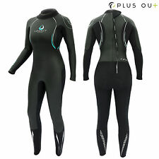 Legacy Womens Triathlon Wetsuit Open Water Swimming Ladies Swim Wet Suit S-XL