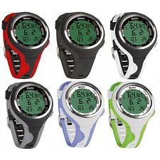 Mares Dive Computer Smart Scuba Diving Watch 414129 Free Diving Nitrox