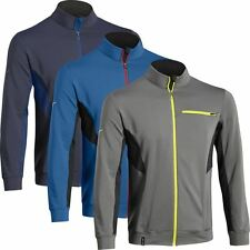 Mizuno 2016 Breath Thermo Mid Active Training Mens Golf Jacket