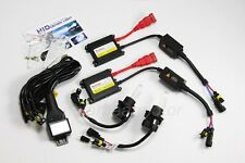H4/HB2/9003 9004/9007 H13/9008 Bi Xenon Hi Lo Beam HID Headlight Kit 6000K 8000K