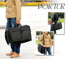 Porter Tanker 2WAY DUFFLE BAG Business Bag Travel 622-09317 Yoshida Bag