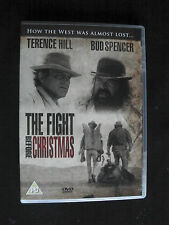 The Fight Before Christmas (Spaghetti Western, DVD)