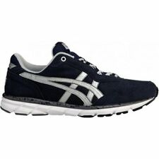 Asics Onitsuka Tiger Harandia Mens Suede Running Shoes Trainers Lyte BNWT Navy