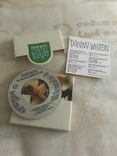 Danny Wilson The Second Summer Of Love 1989 UK Limited Edition 3