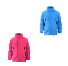 NEW School Kids Waterproof Jacket Childrens Boys Girls Lightweight Keela