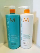 MoroccanOil/Moroccan Oil Shampoo or Conditioner 33.8 oz/1 Liter