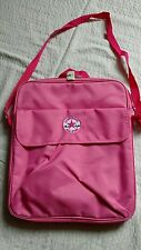 Brand New Converse All Star Bag Shoulder Pink Woman