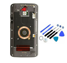 Midframe Faceplate Housing Cover Repair for Motorola Droid Turbo 2 XT1585 XT1580