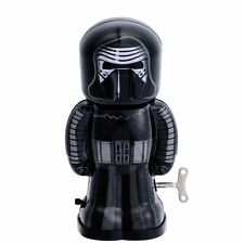 Kylo Ren Tin Wind-Up 7.5 inch - Action Figure by Schylling (SWWUKR)