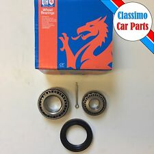 Front Wheel Bearing Kit for RELIANT SCIMITAR GT - 1965 to 1971 - Quinton Hazell
