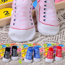 0-12Month Toddler Infant Warm Newborn Comfy Boots Baby Sole Shoes Socks Engaging