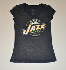 NWOT Utah Jazz Women's V-Neck T-Shirt (S, XL) Shirt Jersey Hat Polo Ladies