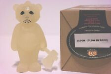 bad taste bears*Jason Glow in Black* retired-boxed