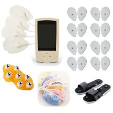 TENS Unit TENS Machine 16 Mode Massager Pain Relief Therapy Dual Channel II 7000