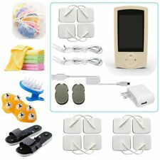 TENS Unit TENS Machine 16 Mode Massager Pain Relief Therapy Dual Channel III7000