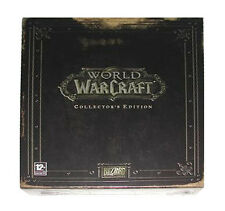 World of WarCraft: Cataclysm -- Collector's Edition (PC: Windows, 2010)