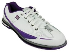 Brunswick Curve Purple Womens Bowling Shoes