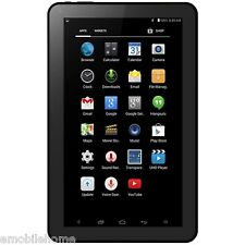 """10"""" Android 4.4 Tablet PC Quad Core A33 1.3GHz WSVGA Screen 1GB RAM 8GB ROM"""