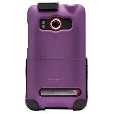 Seidio Surface Case and Holster Combo for HTC EVO 4G - Amethyst Purple