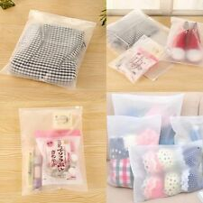 5pcs Travel Storage Bag Clear Portable Waterproof Pouch Organizer Shoes Yi