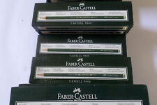 Faber Castell Graphite pencil 9000 multiple listing box of 12