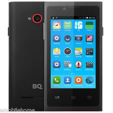 "3.5"" BQ S37 Android 4.4 3G Smartphone MTK6572 Dual Core 512MB Dual SIM Dual CAM"