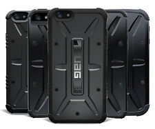 UAG URBAN ARMOR GEAR Cover Scout Protective Case Case Bumper Shell black