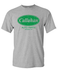 CALLAHAN Auto Parts T-shirt - S to 5XL - Tommy Boy Funny Humor