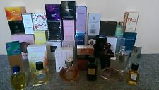 Brand Perfumes For Women AND Men 30-100 ml size YOU CHOOSE