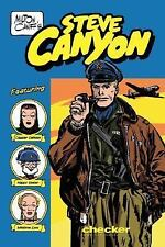 STEVE CANYON: 1947 Graphic Novel - MILTON CANIFF - 2003