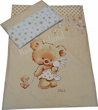 Cot/cot bed/ Toddler/Single bedding pillowcase/sheet/curtains/duvet cover/bumper