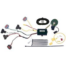 Westin 65-61041 T-Connector Harness Fits 01-10 PT Cruiser