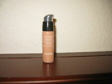 Chanel Vitalumiere Moisture Rich Radiance Sunscreen Fluid Makeup spf15 Nat Beige