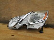 06 07 08 09 10 11 Lexus GS GS300 GS350 XENON HID Headlight Head Lamp OEM