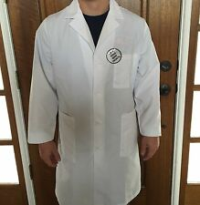 Unisex 1st Quality Meta Lab Coats size- XS, Med, XL& 2XL for 13.50ea.