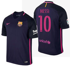 NIKE LIONEL MESSI FC BARCELONA AWAY JERSEY 2016/17.